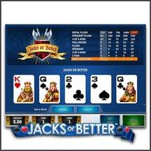 Poker Video Gratuit